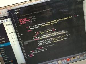 Quellcode Webiste